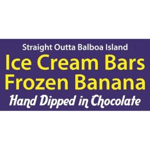 Straight Outta Balboa Island