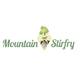 Mountain Stir Fry